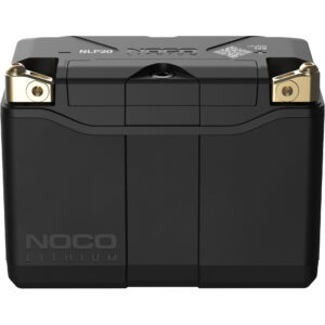 Lithium Powersports Battery by Noco